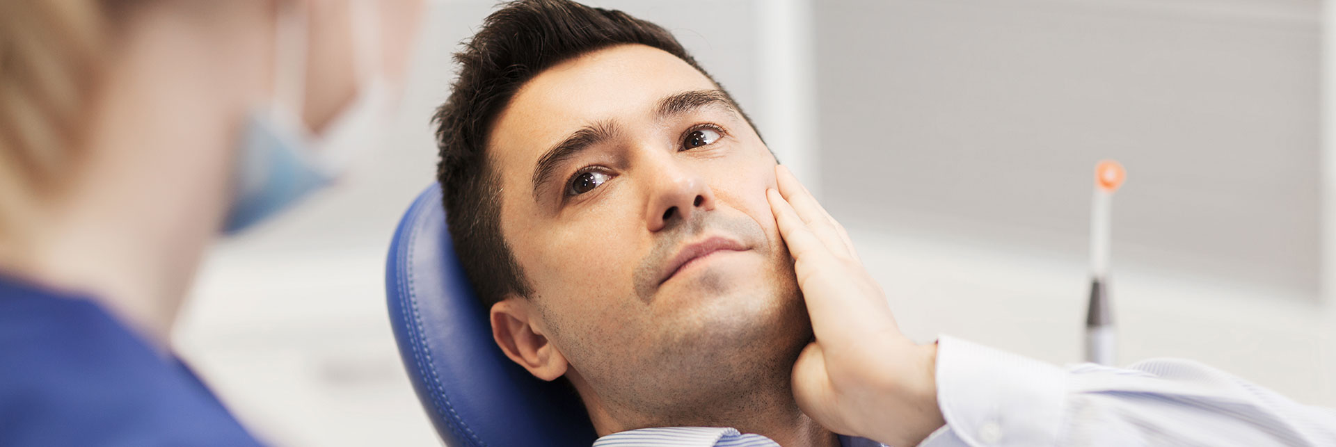 Chipped Tooth Repair Odenton, MD