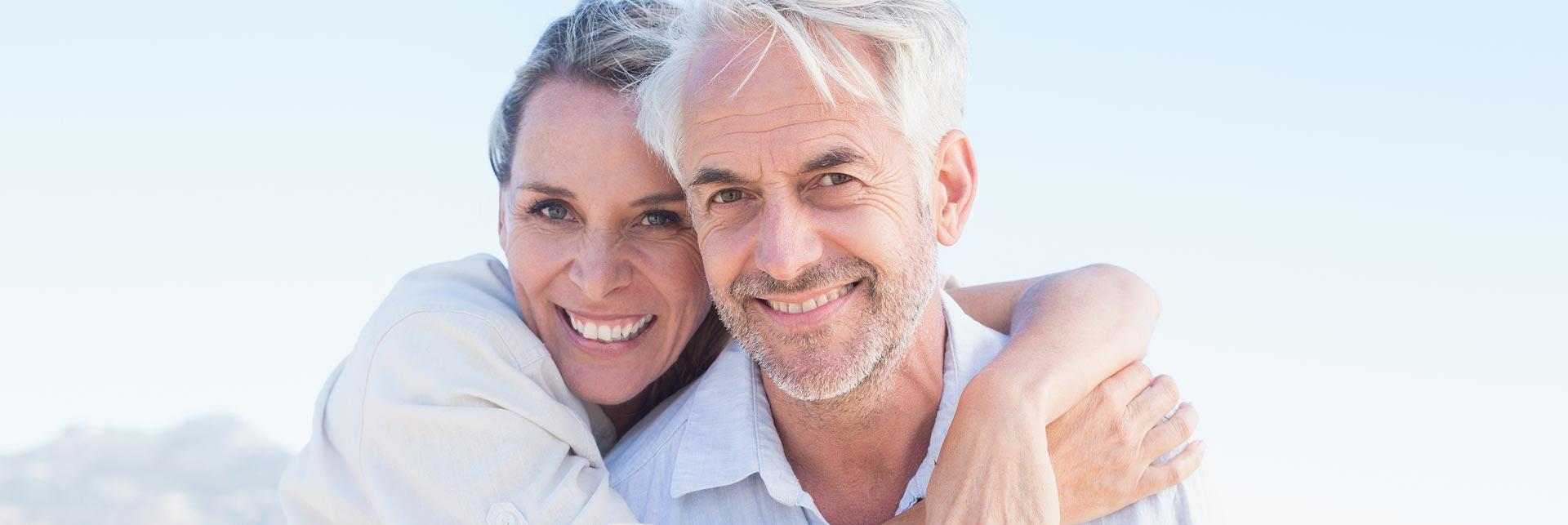 Dental Implant Restorations Odenton, MD